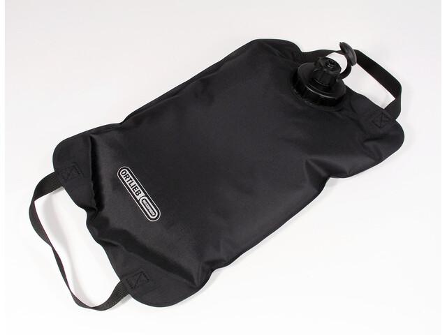Ortlieb Waterbag 4l, black